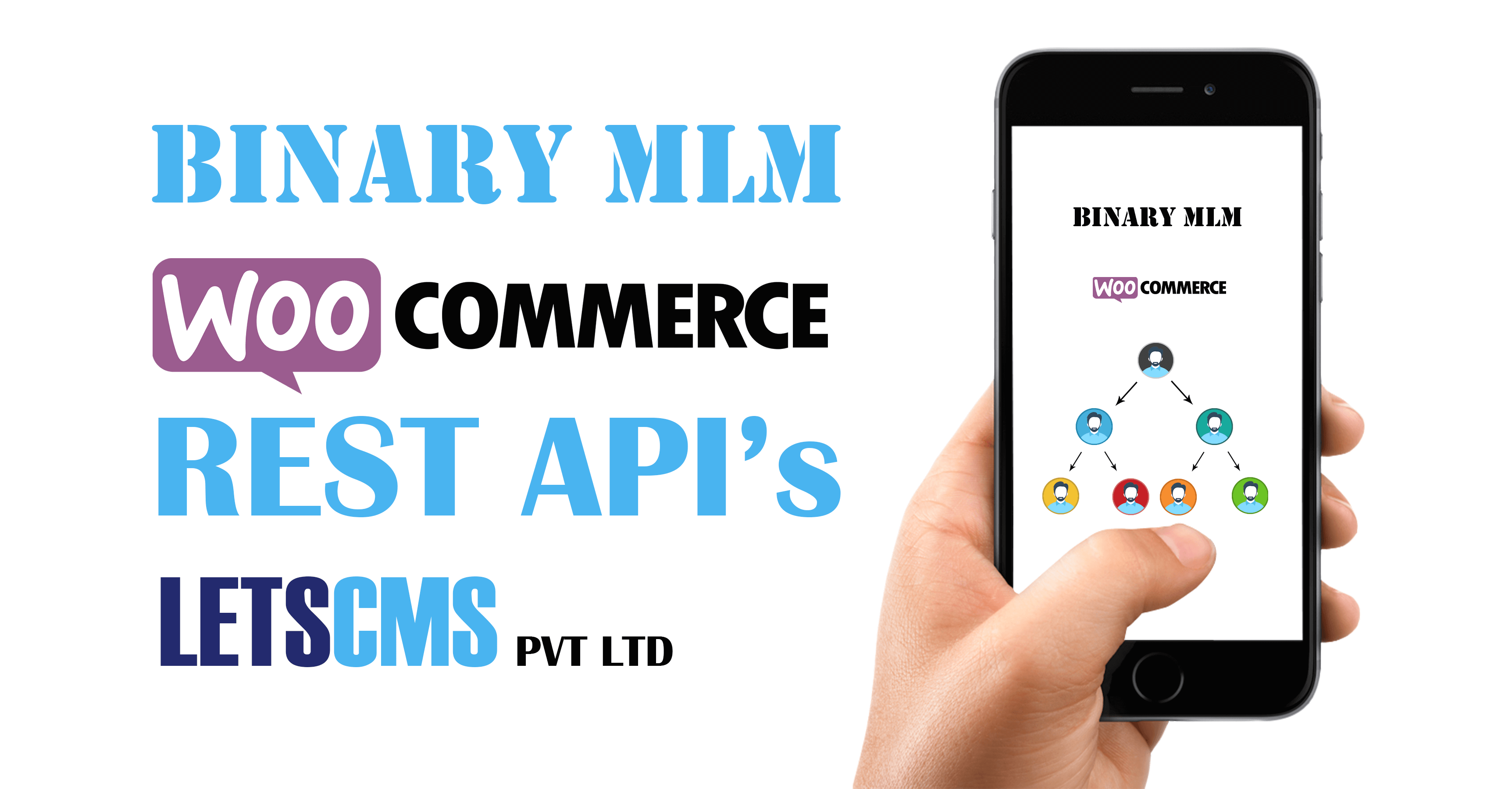Binary MLM WooCommerce Rest API Addon, BMW Rest API,Binary MLM WooCommerce Customer Login, Binary MLM Woo commerce Customer Register REST API, BMW WordPress REST API front end
